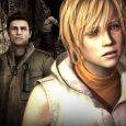 Silent Hill Sony Konami