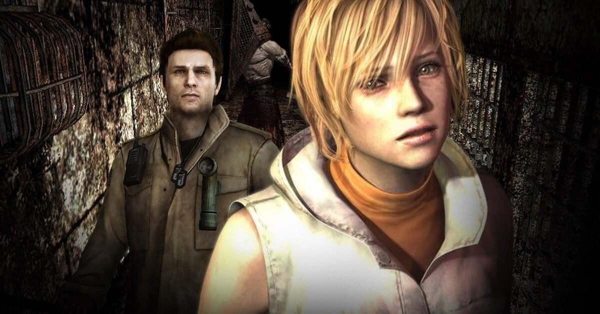 Konami desmiente los rumores acerca de la compra de Silent Hill y otras franquicias de la compañía por parte de Sony