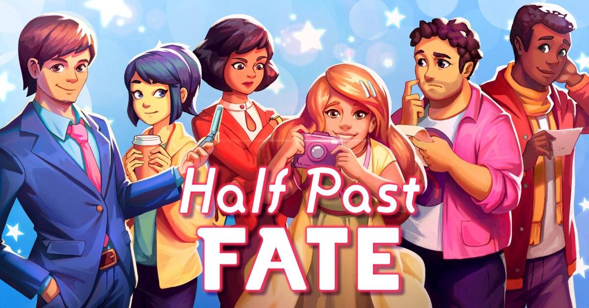 Reseña sin Spoilers: Half Past Fate