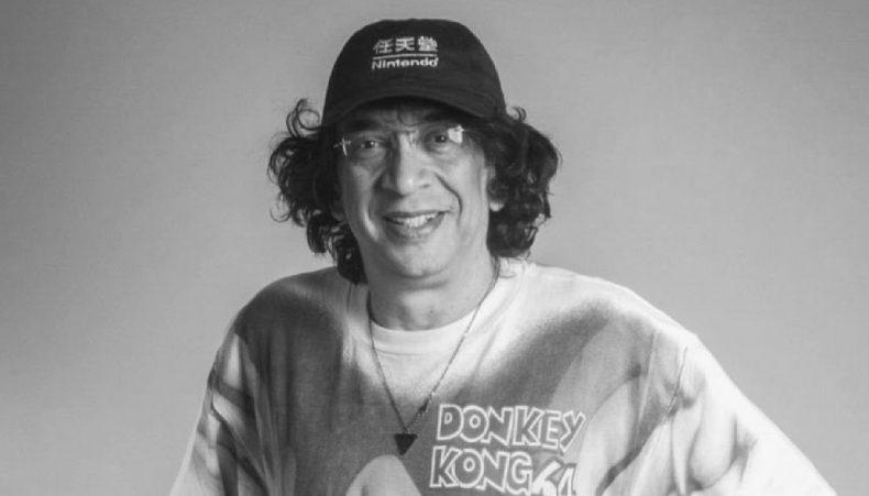 Gus Rodríguez Club Nintendo