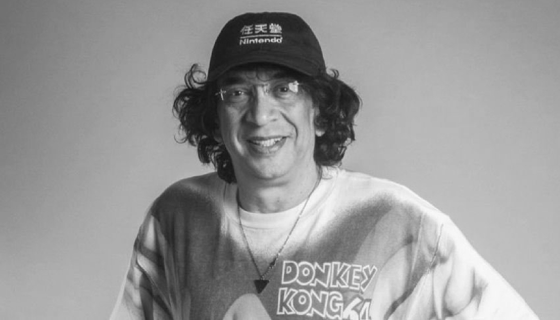 Fallece Gus Rodríguez, uno de los iconos de la cultura gamer de América Latina