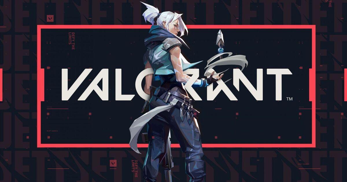 Riot Games experimenta problemas con el online de Valorant a un día del lanzamiento