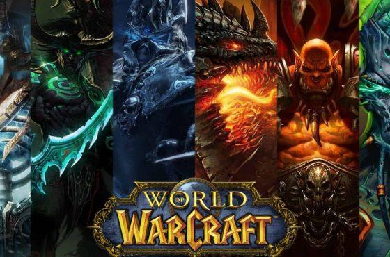 Ya puedes escuchar la música de World of Warcraft en Spotify