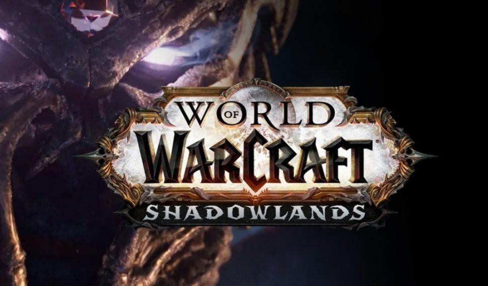 World of Warcraft: La beta de Shadowlands arranca la próxima semana