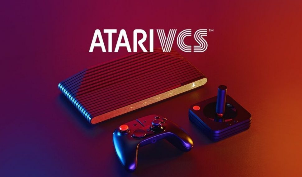 Atari VCS fraud