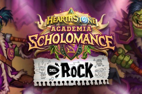 Blizzard y Gibson firman una colaboración para un concurso temático de Hearthstone