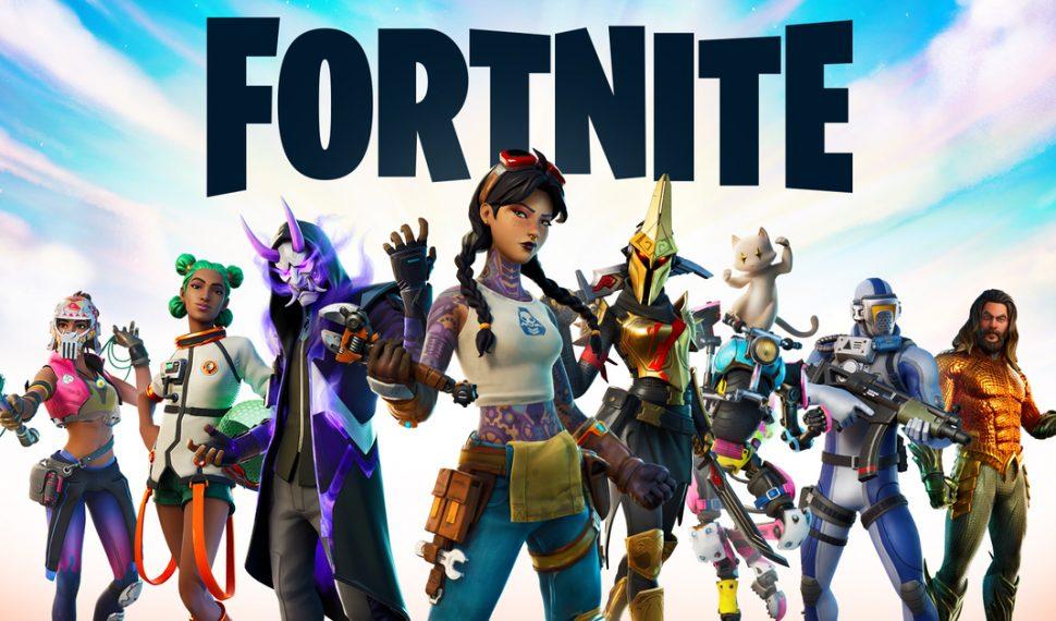 Epic Games demanda a Apple como respuesta a la eliminación de Fortnite de la App Store