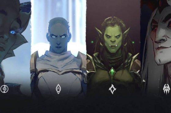 Una serie de la última expansión de World of Warcraft será presentada en Gamescom 2020