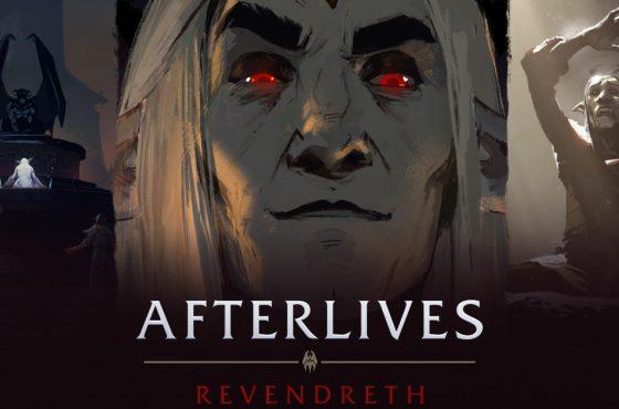 Se estrena el capítulo final de Afterlives