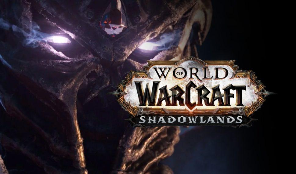 Blizzard aclara algunos de los requisitos mínimos de World of Warcraft: Shadowlands