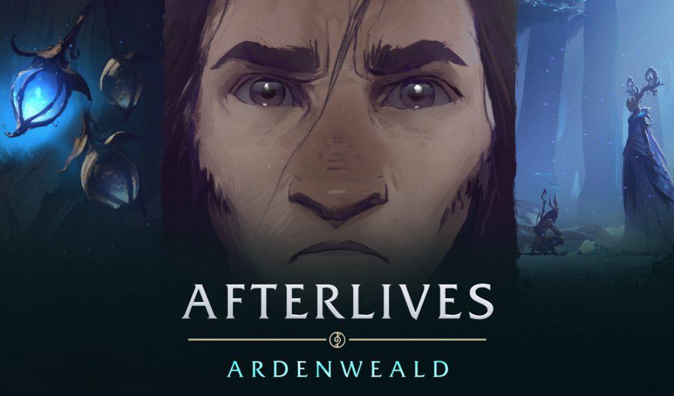 Ya está disponible el tercer corto animado de Afterlives