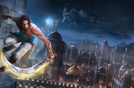 Los remakes de Prince of Persia: The Sands of Time y de NieR: Replicant aparecen para Nintendo Switch en Amazon Francia