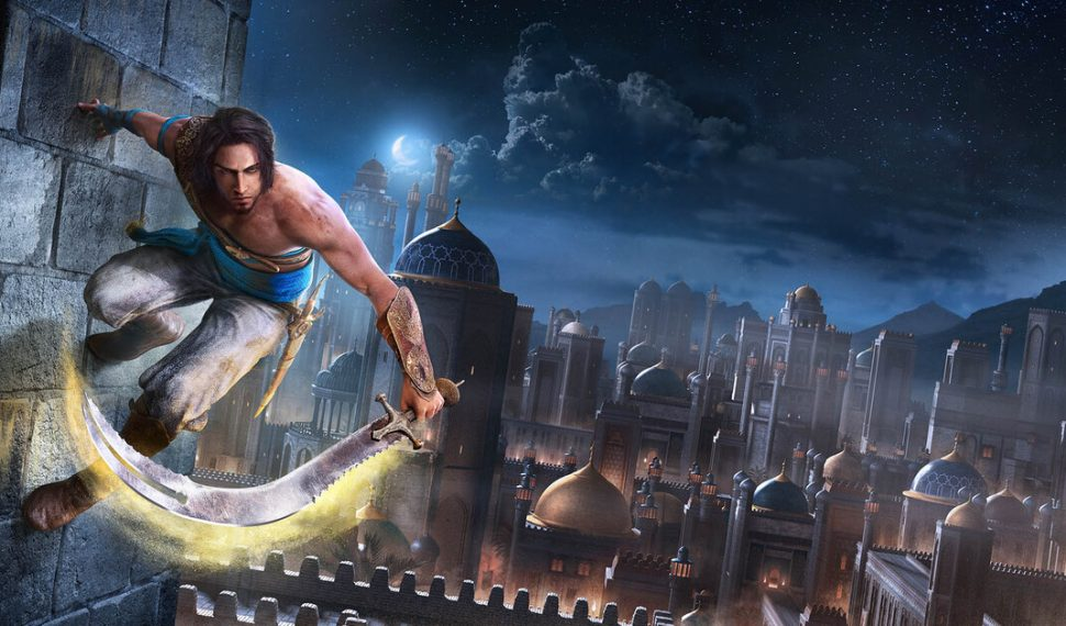 Los remakes de Prince of Persia: The Sands of Time y de NieR: Replicant aparecen para Nintendo Switch en Amazon Francia