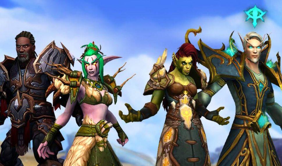 Podrás volver a World of Warcraft completamente gratis este fin de semana