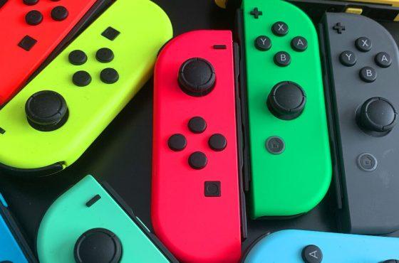 Nintendo recibe otra demanda por el Joy-Con Drift con evidencia muy precisa