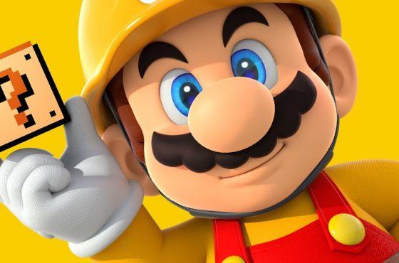 El primer Super Mario Maker cerrará sus servidores el próximo año