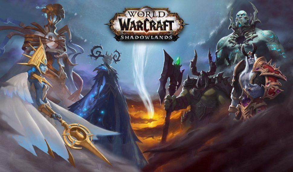 Todo lo que necesitas saber sobre World of Warcraft: Shadowlands (incluso si no lo juegas)