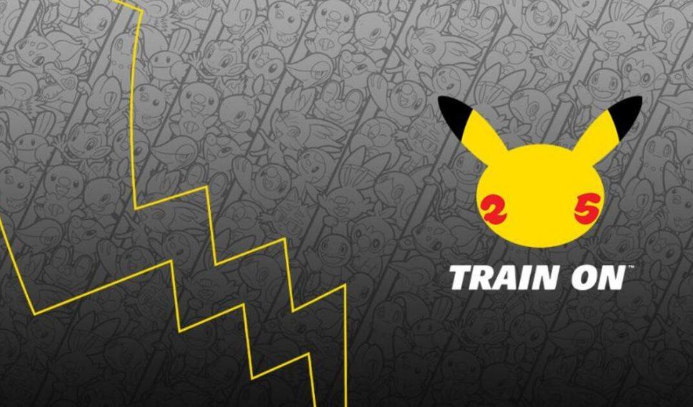 Se anuncia de manera oficial la celebración de los 25 años de Pokémon