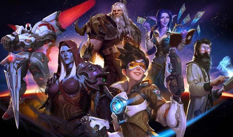 Disfruta del Black Friday de Blizzard con descuentos hasta el 66%