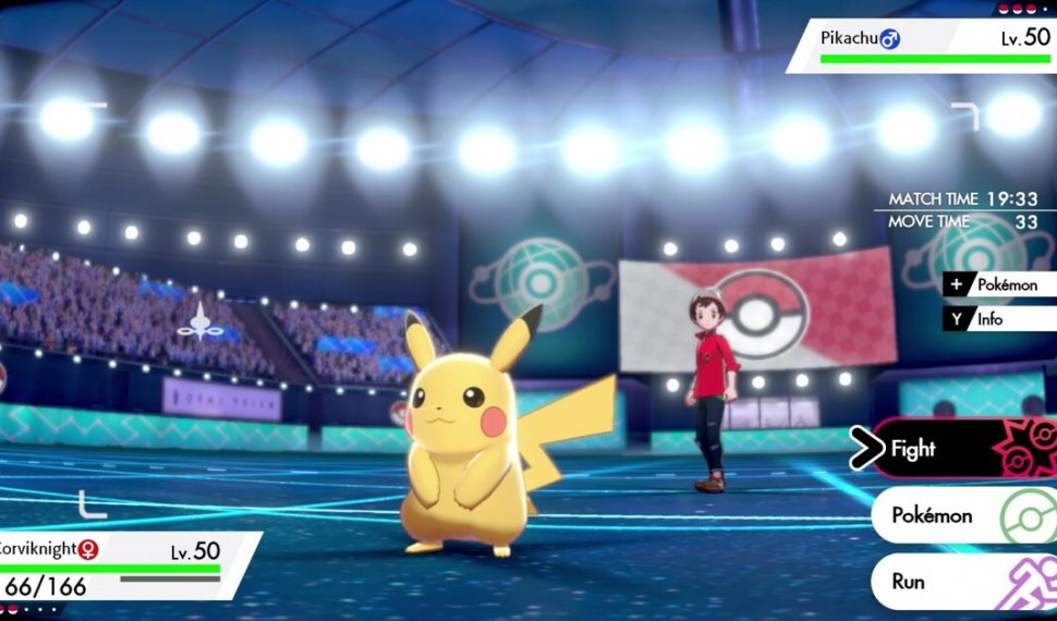 La comunidad de Pokémon exige de vuelta el timer de 60 minutos