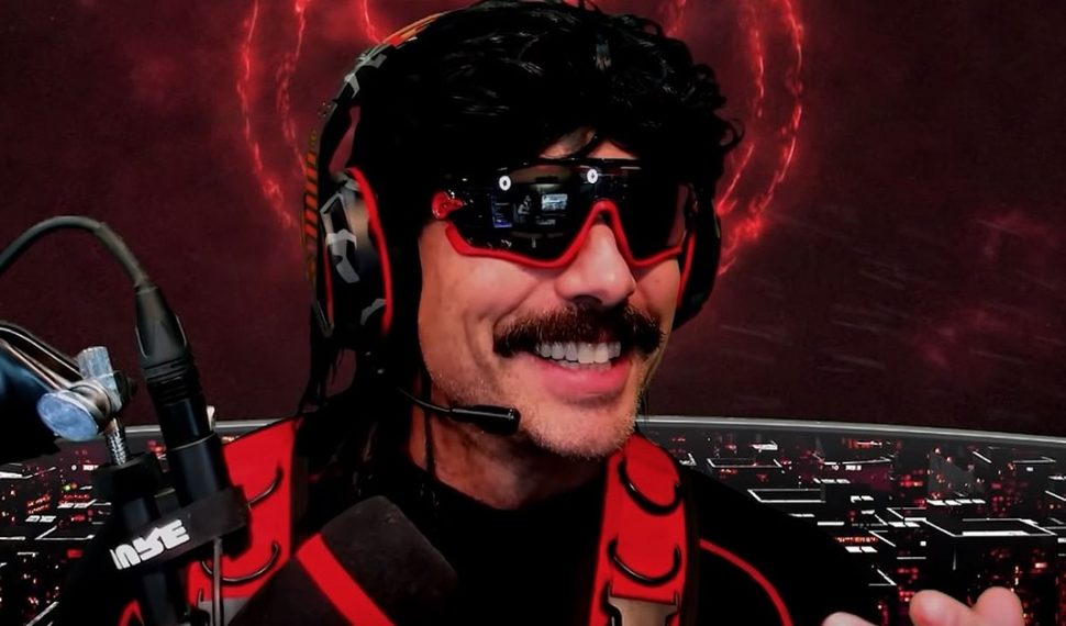 Dr Disrespect se busca un reto en Call of Duty: Mobile tras volver a criticar a los juegos móviles