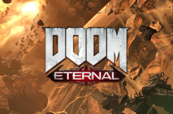 Doom Eternal se queda sin versión física en Nintendo Switch