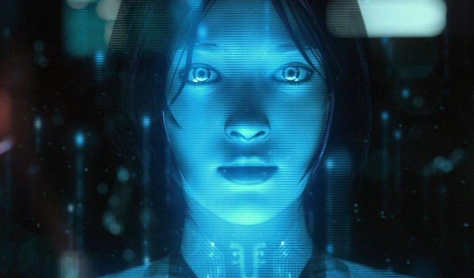 La serie de Halo cambia a la actriz de Cortana por la voz de los juegos