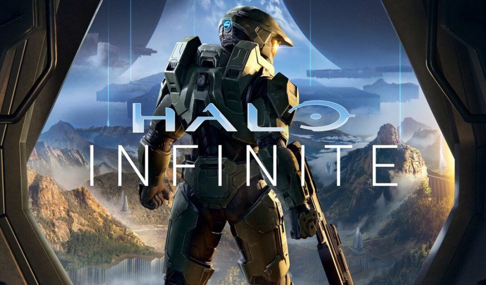 Halo Infinite Delay 2021