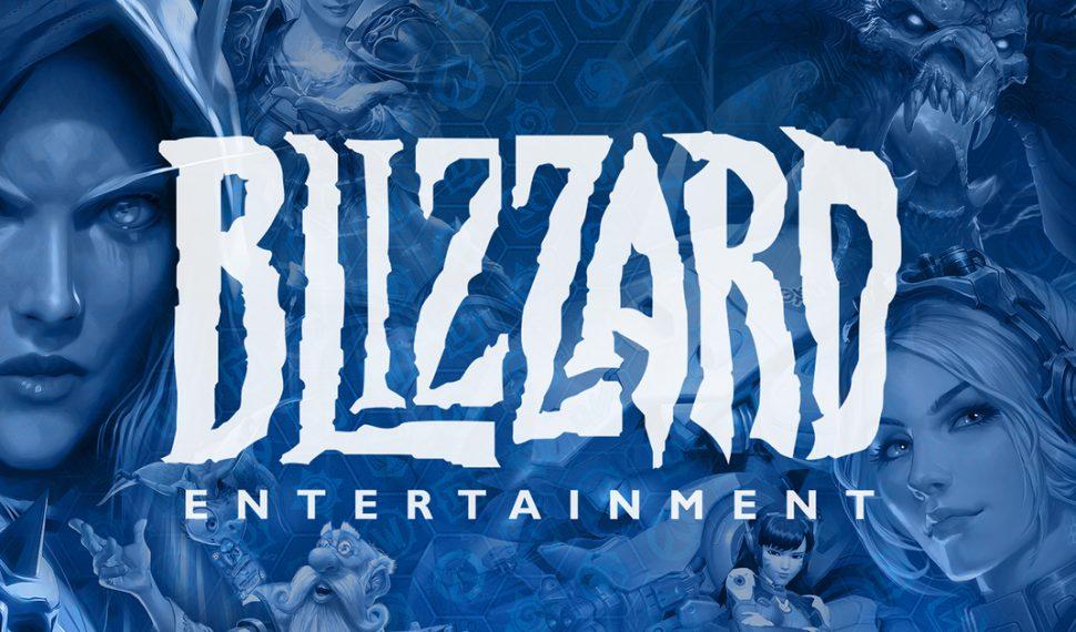 Blizzard Entertainment te trae actualizaciones sobre algunos de tus juegos favoritos