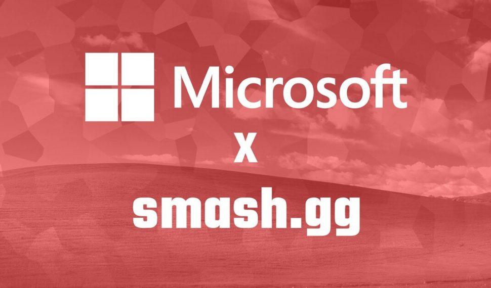 Microsoft adquiere Smash.gg por un monto no determinado