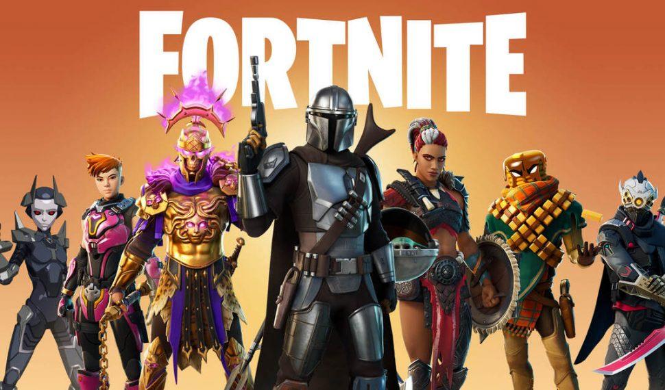Master Chief y Samus Aran podrían aparecer en la Temporada 5 del Capítulo 2 de Fortnite