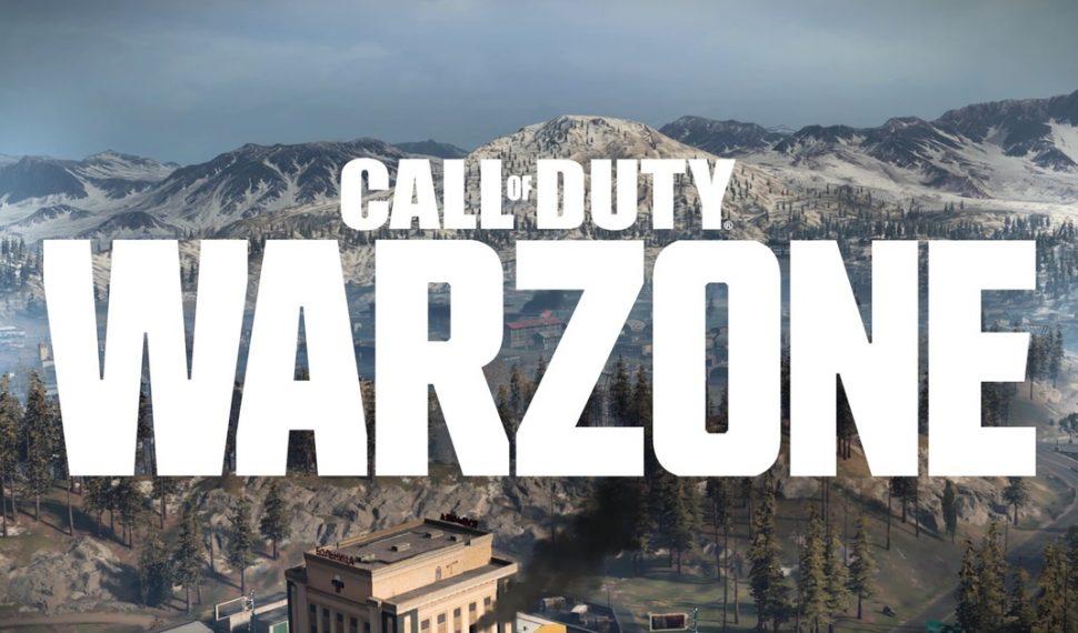 Call of Duty: Warzone supera la cifra de 85 millones de jugadores