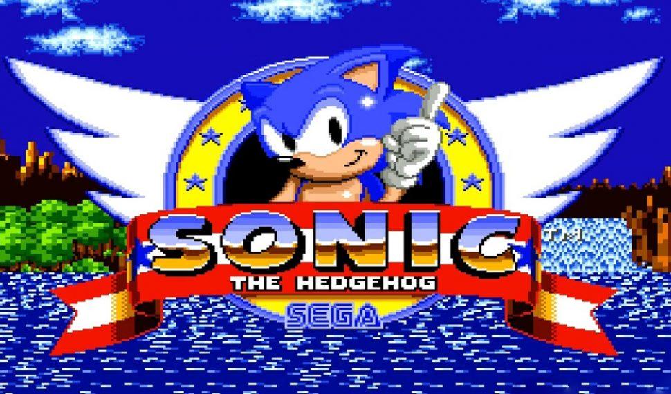 Sonic The Hedgehog ha vendido más de 1 mil millones de juegos desde su creación en 1991