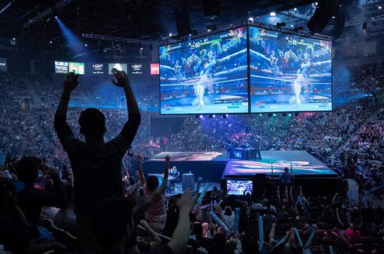 Jugadores profesionales redactan un código de conducta para los juegos de pelea