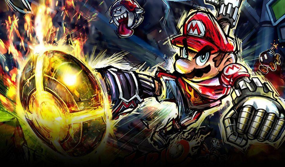 Nintendo oficializa la compra de Next Level Games, creadores de Super Mario Strikers