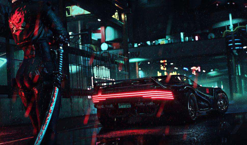 CD Projekt RED estaría en condiciones de ser adquirida a causa del lanzamiento de Cyberpunk 2077