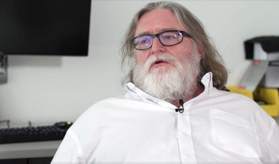 Gabe Newell confirma nuevos juegos de Valve próximamente