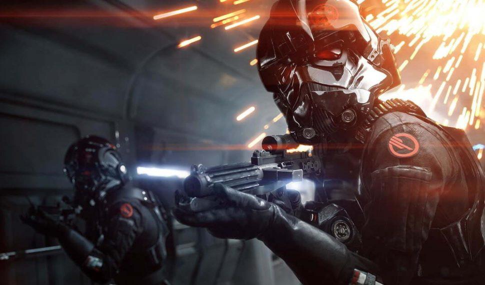 Rumores apuntan a que Star Wars Battlefront III estaría en camino