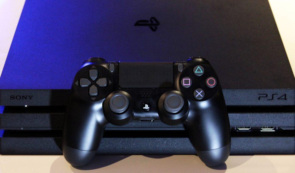 Sony descontinúa PlayStation 4 Pro en Japón