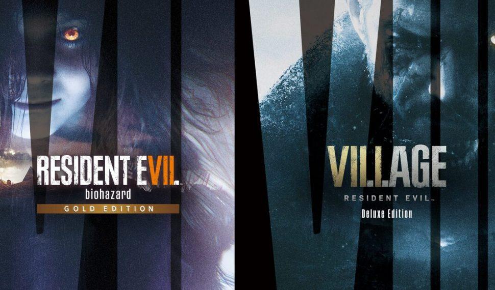 Resident Evil Village tendrá un pack que incluye Resident Evil 7