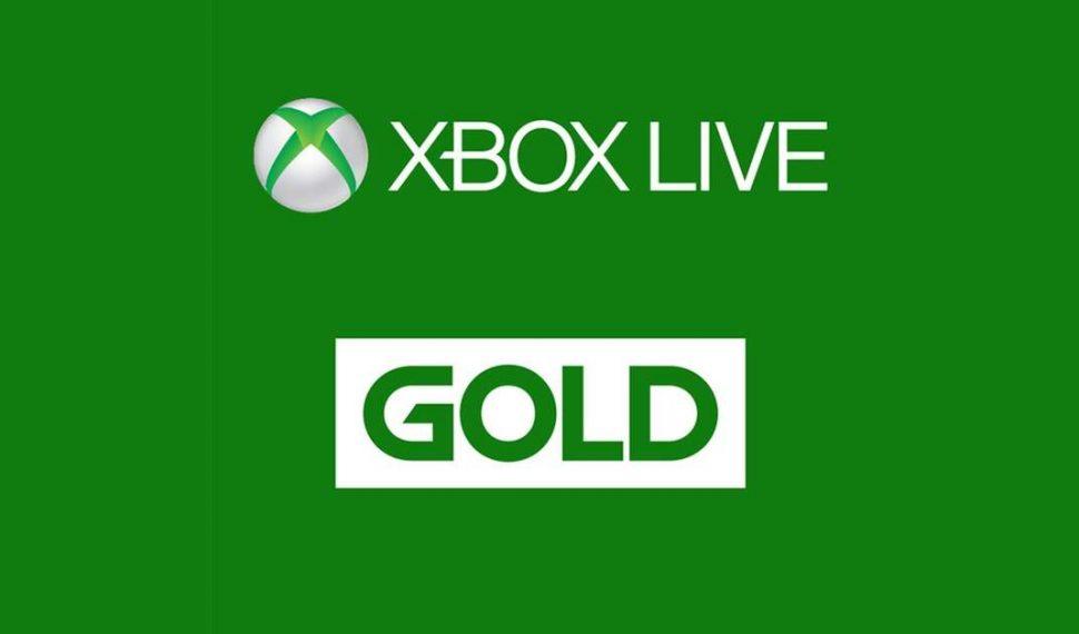 Xbox Live Gold aumenta de precio en varios países