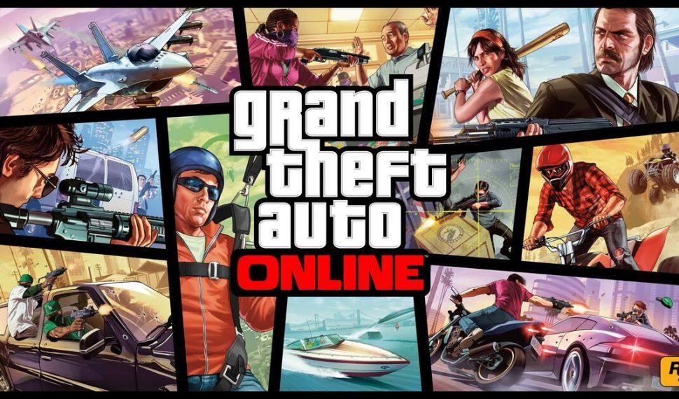 GTA Online LunaCheats