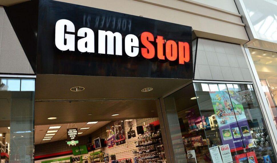La situación de las acciones de GameStop llama la atención de las autoridades norteamericanas