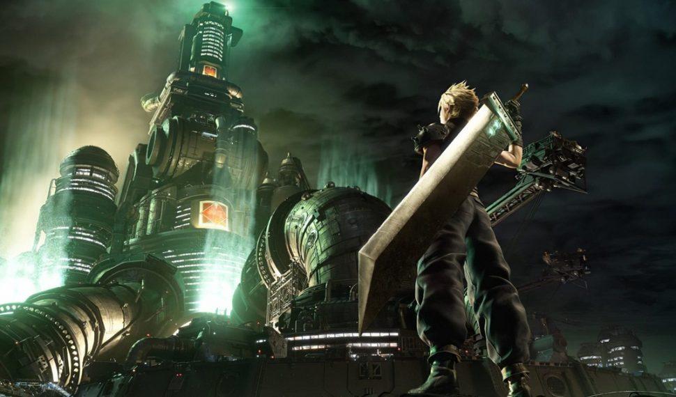 Final Fantasy VII Remake revelará nuevo contenido pronto