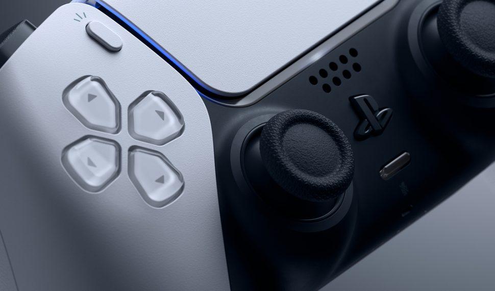 Nuevas funciones llegarán a DualSense de acuerdo a una patente