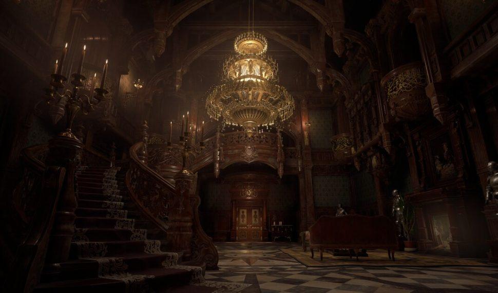 Resident Evil Village será más grande y largo que el juego anterior