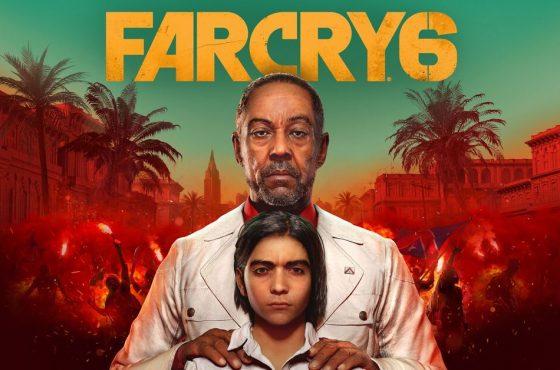 Una filtración da pistas de la fecha de lanzamiento de Far Cry 6