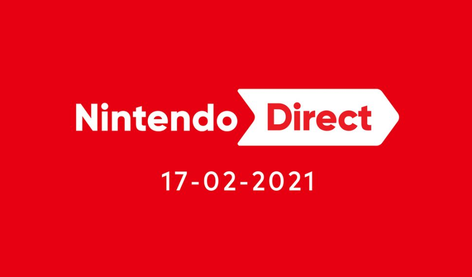 Mañana tendremos el primer Nintendo Direct de 2021