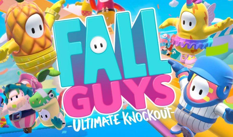 Fall Guys también llegará a Xbox Series X en verano