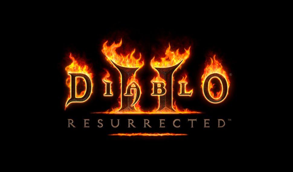 Blizzard Entertainment resucitará Diablo II para PC y consolas en 2021